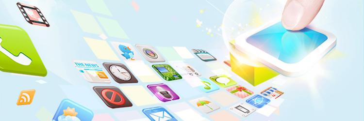 首页 >> 专业服务   艾数达科技手机app应用开发是基于不同的手机操作